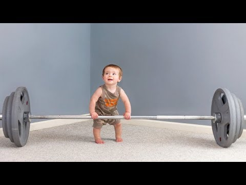 Must WATCH, must LAUGH! - KID & BABY fails are simply LIMITLESS!