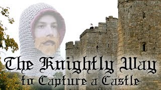 Comedy Sketches | The Knightly Way to Capture a Castle