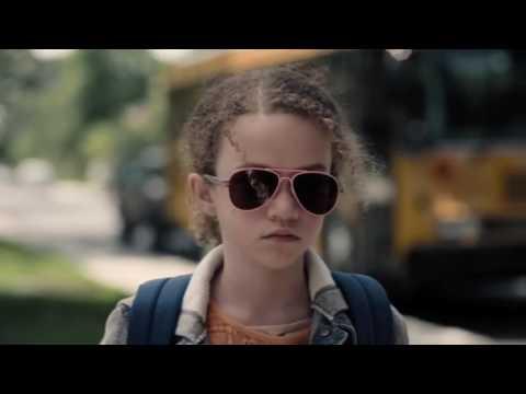 Roadside Picnic trailer   AMC 2017