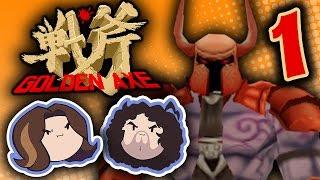 Golden Axe HD: Seth Rogen - PART 1 - Game Grumps
