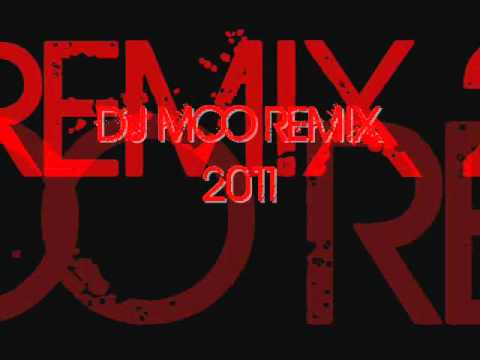 DJ MOO REMIX 2011