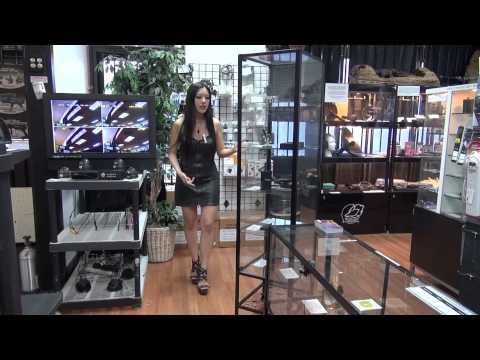 Spy Shop In Los Angeles