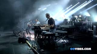 "Umphrey's McGee performs ""Forty Six & Two"" at Gathering of the Vibes Music Festival 2014"