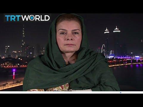 Ethnic conflict in Afghanistan