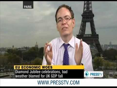 Western bankers intensify global recession by financial terrorism