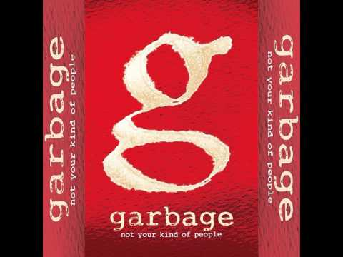 "Garbage - ""Not Your Kind of People""(2012) (Deluxe Version) (Full Album)"