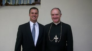 Salza & Siscoe Call Archbishop Lefebvre A Heretic!