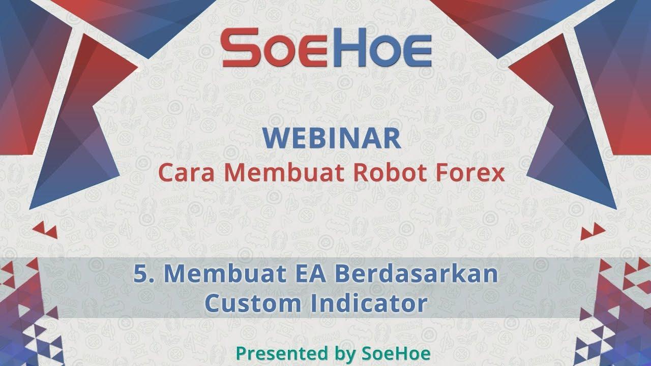 Cara membuat ea forex