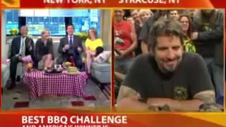 Dinosaur BBQ wins Best BBQ in America
