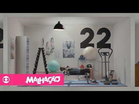 Trailer do filme Pro Dia Nascer Feliz