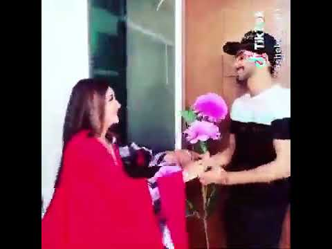 Shehnaz Gill And Rohanpreet Singh Tiktok Video Youtube