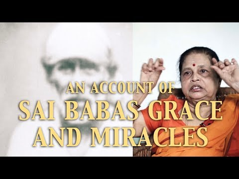 Sai Baba's Devotee Speaks - An Account of Baba's Miracles and Grace