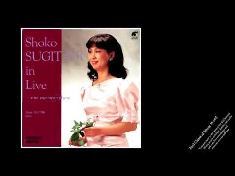 Shoko Sugitani in Live