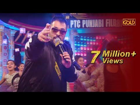 Badshah | Mercy | Humma | DJ Wale Babu | Chull | PTC Punjabi Film Awards 2017