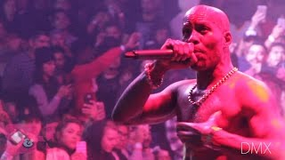 Download DMX - How It's Going Down (LIVE at The Observatory) MP3 song and Music Video