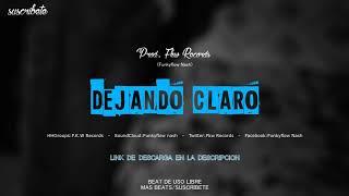 TREN LOKOTE // DEJANDO CLARO // Beat De Uso Libre - Fkw Records - DPMstudios.