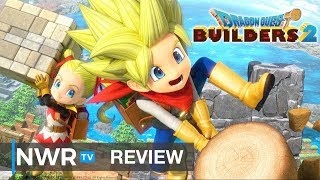 Dragon Quest Builders 2 (Switch) Review (Video Game Video Review)