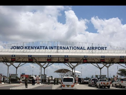Who wants Kenya Airways in charge of JKIA, and why?