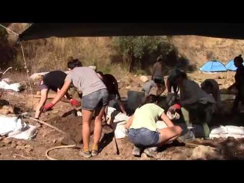 Earthbag Workshop Turkey 2016