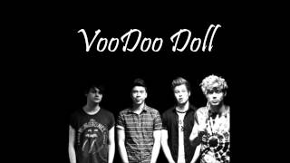 5 seconds of summer voodoo doll lyrics
