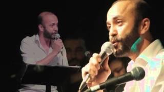 Kulisten Şarkılar Konseri / Barış Atay, Sarp Akkaya, Pınar Yıldırım