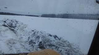 Опять же Снег