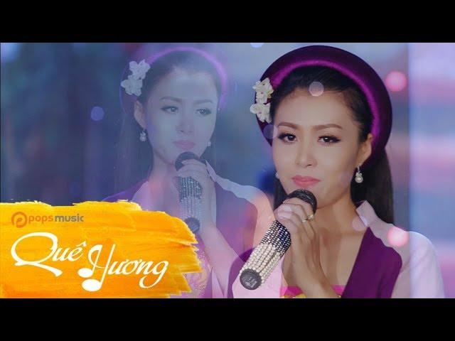 Em Đi Chùa Hương | Võ Ngọc Quyền
