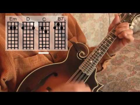 Mandolin mandolin chords what child is this : What Child Is This? easy mandolin chords - Roland White - YouTube