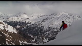 Skiing in Switzerland - Top Ski Destinations in Europe | The Ski Channel