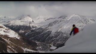 Powder Destinations - Top Ski Destinations in Europe | The Ski Channel