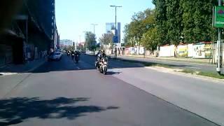 Vienna Toy Run 2012