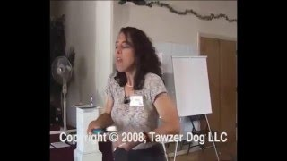 Advanced Clicker Training - Kathy Sdao