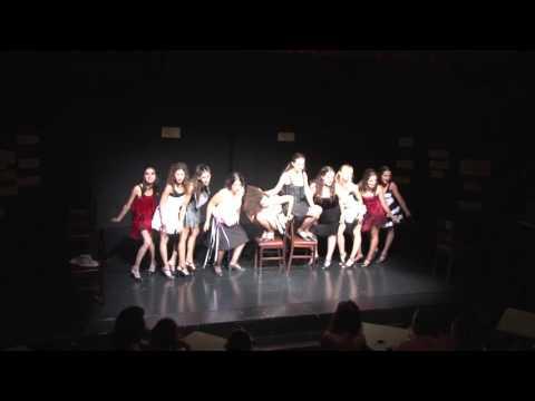 Pequeno Cabaret Real - Centro Cultural MalaPosta