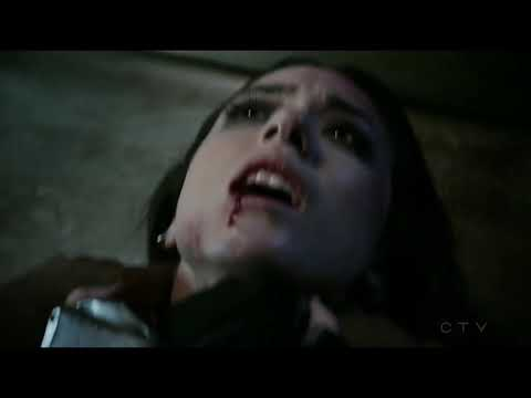 Daisy Johnson/Quake - Agents Of S.H.I.E.L.D. - All Fight Scenes From Season 2 To 5