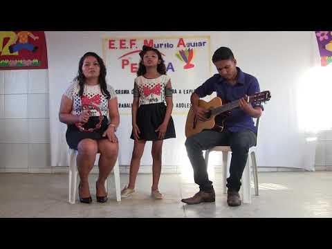 PREMIO PETECA 2018, MODALIDADE - MÚSICA, URUOCA -CE