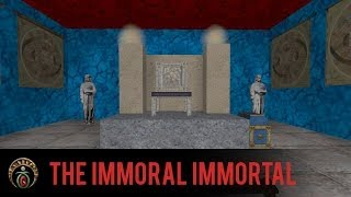 Thief FM: The Immoral Immortal