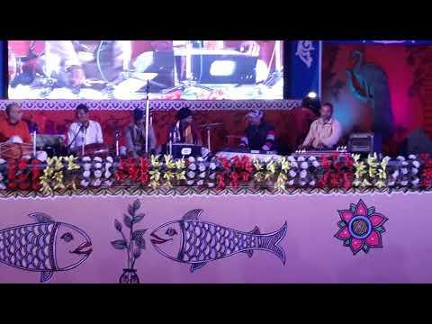 Bharat Singh Bharti Lokgeet 2017 patna