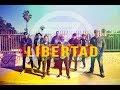 Capture de la vidéo Ozomatli - Libertad Ft. Chali 2Na & Cut Chemist (Official Video)