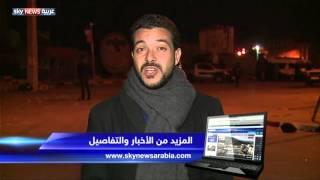 شاهد.... انتفاضة البطالة في تونس