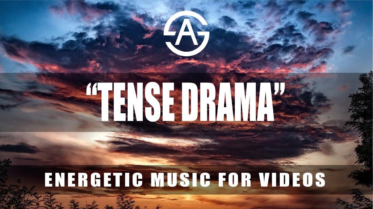 Dramatic Tense Background Music | Sad Instrumental Music | Royalty-Free  Music by Argsound