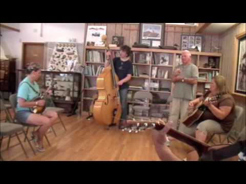 Red Clay Halo - Gillian Welch Cover - Lyrics & Chords Included ...