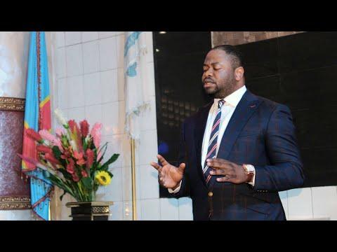 Pasteur Moise Mbiye - Le Pardon (Prédication)
