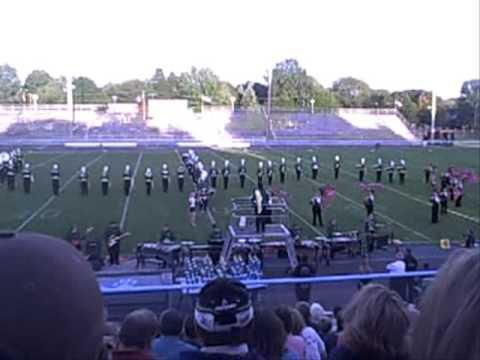 Ursuline High School @ Music in Motion 2009 Louisville, Ohio