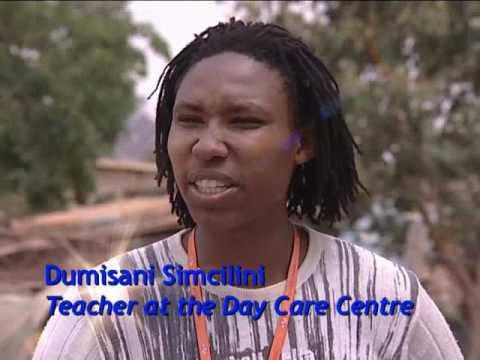 vision4 - Africa - Aids (Dec 2008)