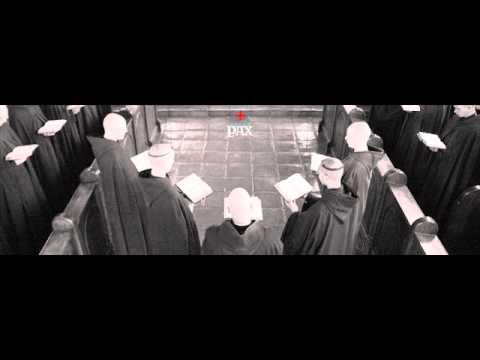 Cantos Gregorianos - Salmos