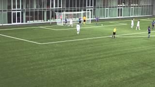 EB/Streymur 1:3 FC Dinamo Tbilisi