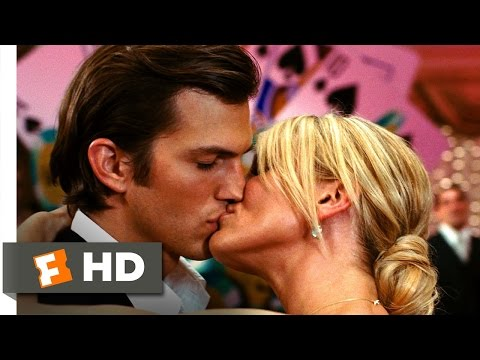 What Happens in Vegas (3/3) Movie CLIP - Our First Dance (2008) HD