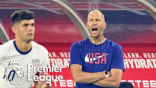 Is Gregg Berhalter the man to lead USMNT back to the World Cup? | Pro Soccer Talk