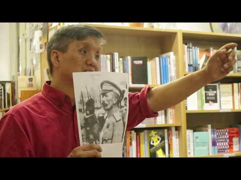 1917 The Nonviolent Russian Revolution with Milan Rai