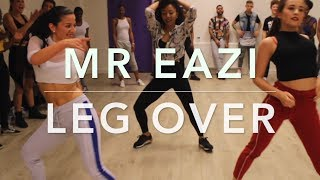 Mr Eazi - Leg over | @reisfernando__ Choreography | (Afro)